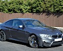 2015/64 BMW M4 DCT Coupe 1