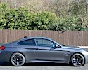 2015/64 BMW M4 DCT Coupe 2