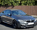 2015/64 BMW M4 DCT Coupe 6