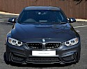 2015/64 BMW M4 DCT Coupe 4