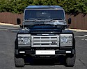 2012/62 Land Rover Defender 90 XS Genuine Twisted P10 conversion 4