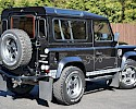 2012/62 Land Rover Defender 90 XS Genuine Twisted P10 conversion 3
