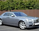 2012/12 Rolls-Royce Ghost 3