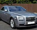 2012/12 Rolls-Royce Ghost 4