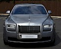 2012/12 Rolls-Royce Ghost 7