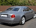 2012/12 Rolls-Royce Ghost 6