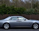 2012/12 Rolls-Royce Ghost 5