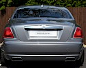 2012/12 Rolls-Royce Ghost 8