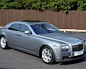 2012/12 Rolls-Royce Ghost 2