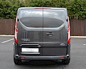 2016/16 Ford Transit Custom Sport 2.2TDCI 155ps Magnetic Grey 5