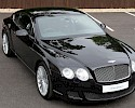 2010/10 Bentley GT Speed Coupe 6.0 W12 601bhp 2