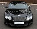 2010/10 Bentley GT Speed Coupe 6.0 W12 601bhp 5