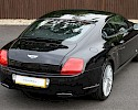 2010/10 Bentley GT Speed Coupe 6.0 W12 601bhp 4