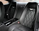 2010/10 Bentley GT Speed Coupe 6.0 W12 601bhp 12