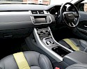 2013/13 Land Rover Range Rover Evoque SD4 Dynamic Luxury pack 7