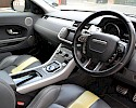 2013/13 Land Rover Range Rover Evoque SD4 Dynamic Luxury pack 8