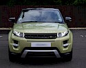 2013/13 Land Rover Range Rover Evoque SD4 Dynamic Luxury pack 4