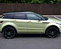 2013/13 Land Rover Range Rover Evoque SD4 Dynamic Luxury pack 2