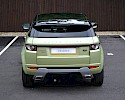 2013/13 Land Rover Range Rover Evoque SD4 Dynamic Luxury pack 5