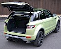 2013/13 Land Rover Range Rover Evoque SD4 Dynamic Luxury pack 6