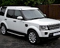 2014/64 Land Rover Discovery 4 GS SDV6 1