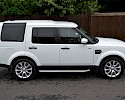 2014/64 Land Rover Discovery 4 GS SDV6 2
