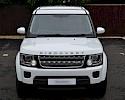 2014/64 Land Rover Discovery 4 GS SDV6 3