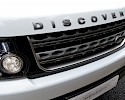 2014/64 Land Rover Discovery 4 GS SDV6 18