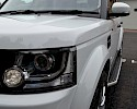 2014/64 Land Rover Discovery 4 GS SDV6 19