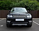 2016/16 Land Rover Range Rover Sport 3.0 SDV6 Autobiography 4