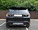2016/16 Land Rover Range Rover Sport 3.0 SDV6 Autobiography 5