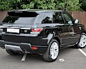 2016/16 Land Rover Range Rover Sport 3.0 SDV6 Autobiography 3