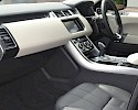 2016/16 Land Rover Range Rover Sport 3.0 SDV6 Autobiography 22
