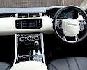 2016/16 Land Rover Range Rover Sport 3.0 SDV6 Autobiography 7