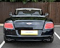 2013/13 Bentley GTC 4.0 V8 Milliner Driving specification 8