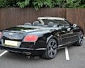 2013/13 Bentley GTC 4.0 V8 Milliner Driving specification 4