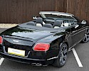 2013/13 Bentley GTC 4.0 V8 Milliner Driving specification 9