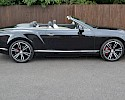 2013/13 Bentley GTC 4.0 V8 Milliner Driving specification 3
