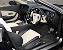 2013/13 Bentley GTC 4.0 V8 Milliner Driving specification 15