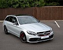 2015/15 Mercedes-Benz C63 AMG S Edition 1 2