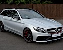 2015/15 Mercedes-Benz C63 AMG S Edition 1 1