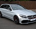 2015/15 Mercedes-Benz C63 AMG S Edition 1 4