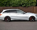 2015/15 Mercedes-Benz C63 AMG S Edition 1 3