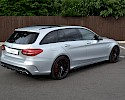 2015/15 Mercedes-Benz C63 AMG S Edition 1 5