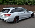 2015/15 Mercedes-Benz C63 AMG S Edition 1 7