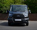 2017/17 Ford Transit 350 Tipper 2.0TDCI 130ps HIGH SIDE & TOOL BOX 5
