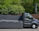 2017/17 Ford Transit 350 Tipper 2.0TDCI 130ps HIGH SIDE & TOOL BOX 17