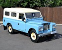 1979 Land Rover series 3 109 1