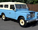 1979 Land Rover series 3 109 2