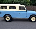 1979 Land Rover series 3 109 3